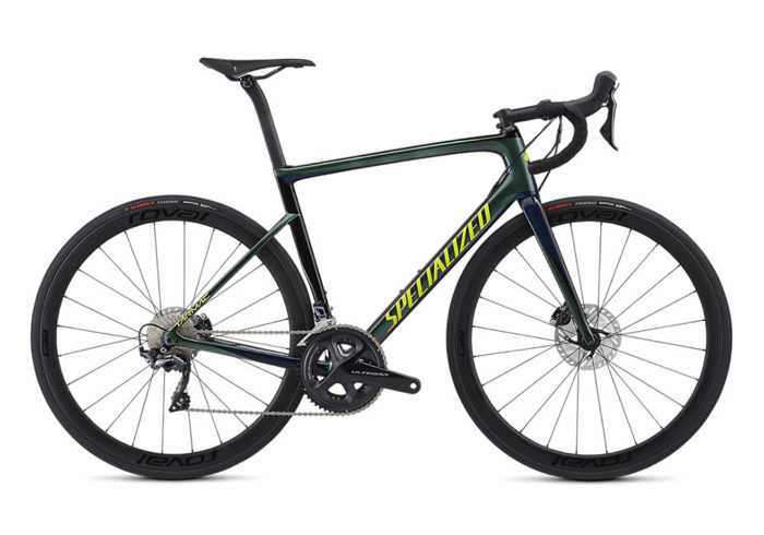 Specialized Men's Tarmac Disc Expert 2019