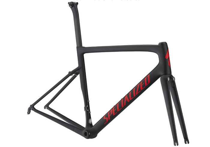 Specialized Tarmac Men SL6 PRO FRMSET 2019