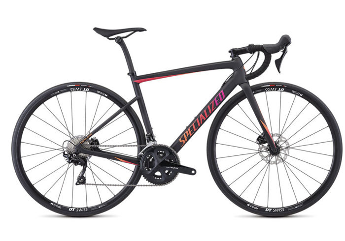 Specialized Women's Tarmac Disc Sport 2019