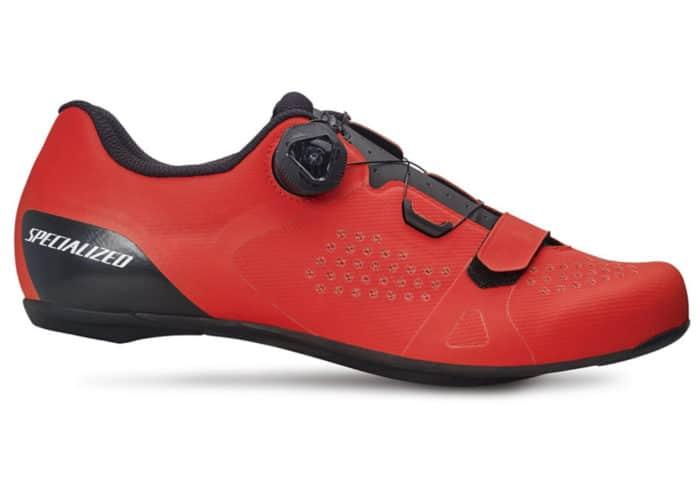 Zapatillas-Carretera-Specialized-Torch-2.0-Rojo Lava
