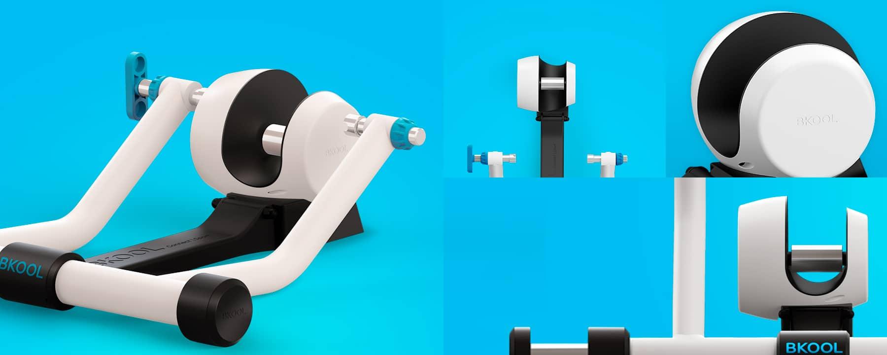 Bkool Smart Go + Simulador
