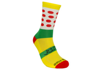 Calcetines Olympia Le Tour
