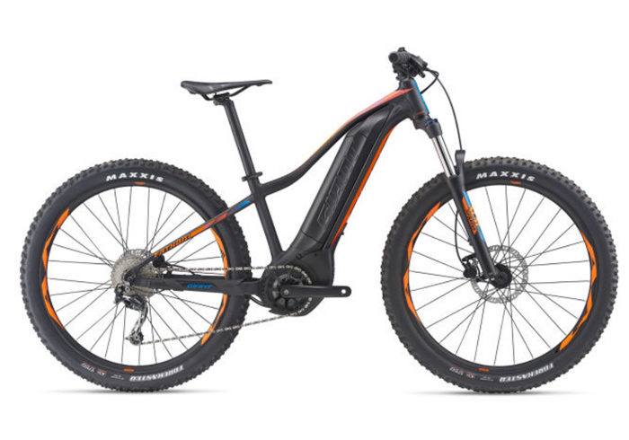 Giant Fathom E+ 3 POWER 2019