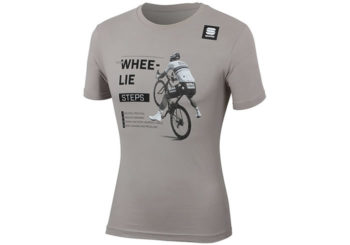 Camiseta Sagan Whee Lie 2019