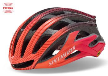 Casco S-Works Prevail II ANGi – Down Under LTD