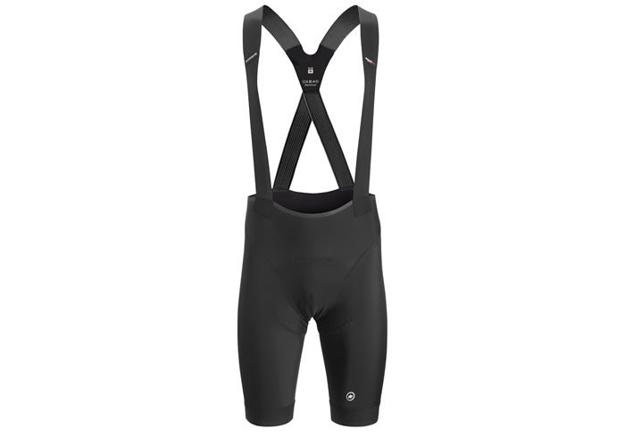 Culote Assos S9 RS 2019 negro