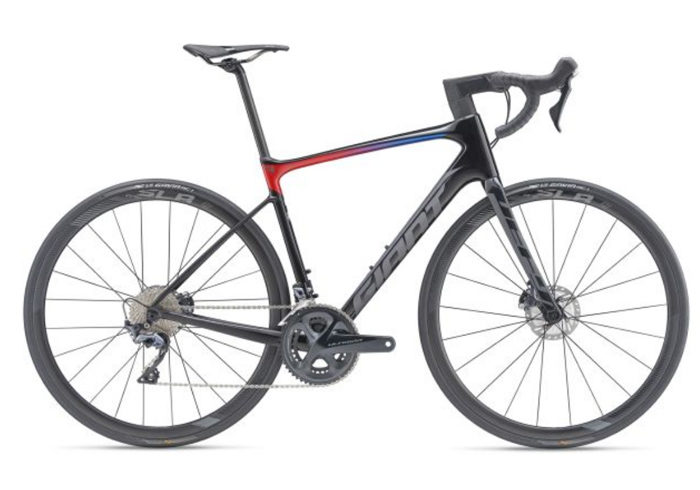 Giant Defy Advanced Pro 1 2019