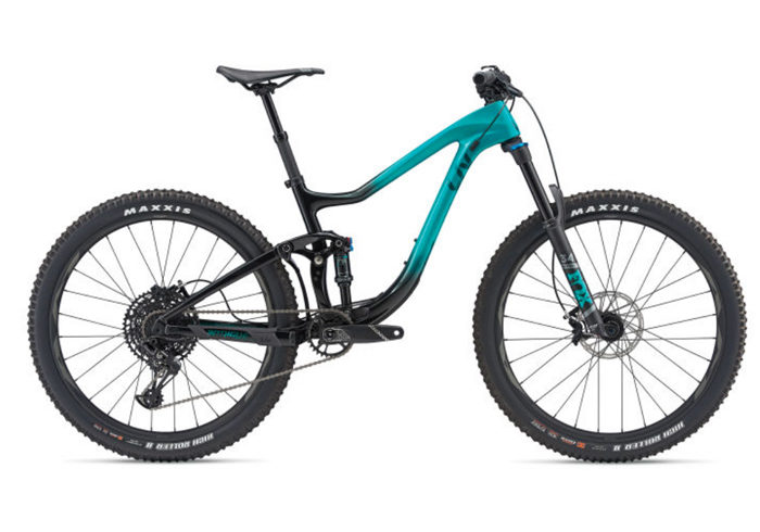 Giant Liv Intrigue Advanced 2 2019