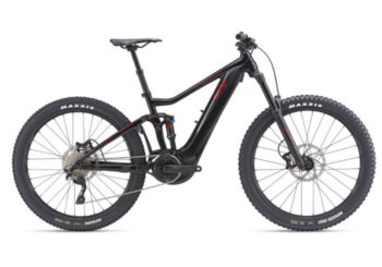 Giant Liv Intrigue E+ 2 Pro 25Km/h 2019