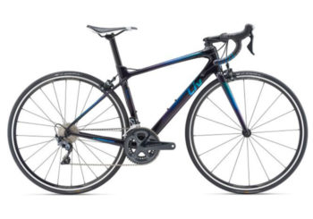 Giant Liv Langma Advanced 1 2019