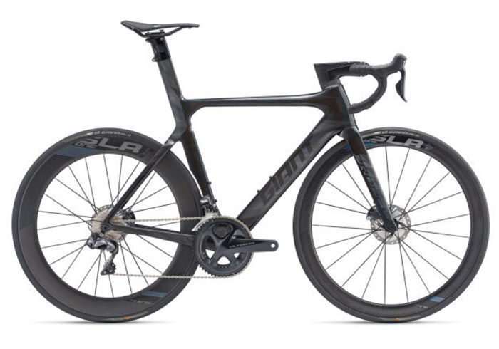 Giant Propel Advanced SL 1 Disc 2019