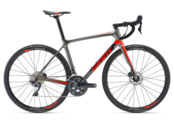 Giant TCR Advanced 1 Disc (PC-hydraulic) 2019