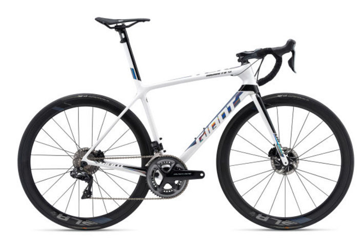 Giant TCR Advanced SL 0 Disc Dura-Ace 2019