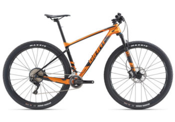 Giant XTC Advanced 29 1.5 (GE) 2019