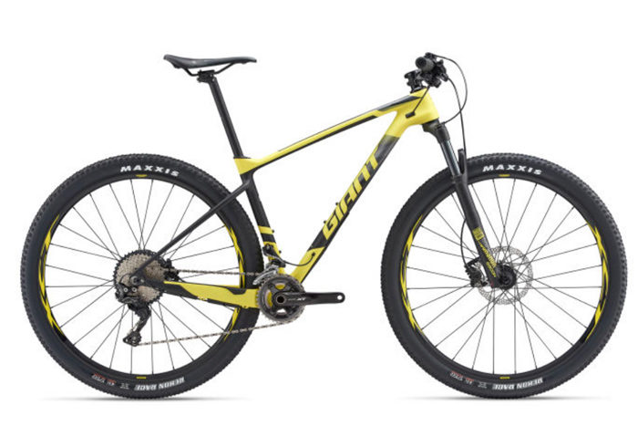 Giant XTC Advanced 29 2 (GE) 2019