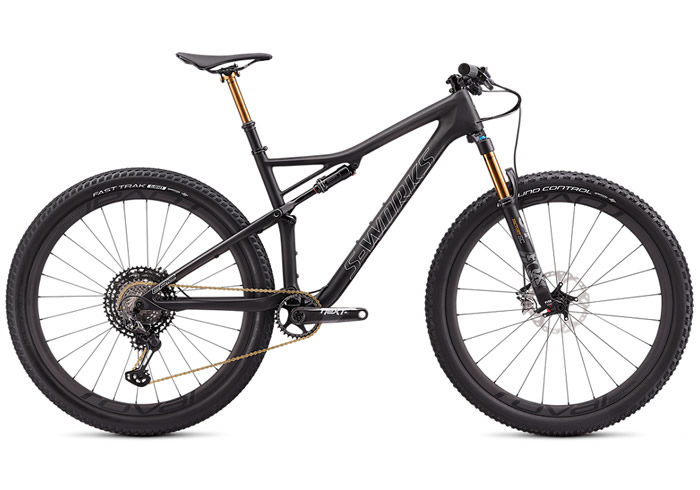 Specialized S-Works Epic EVO