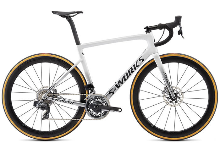Specialized S-Works Tarmac Disc-SRAM ETAP