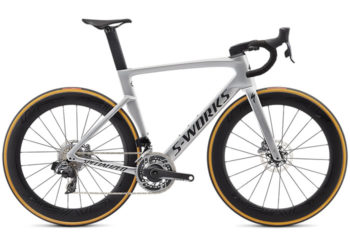Specialized S-Works Venge Disc-SRAM ETAP