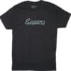 Camiseta Sagan Collection negra