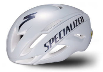 Casco S-Works Evade With ANGi – Sagan Collection