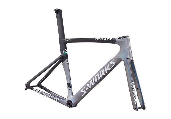 Cuadro S-Works Venge Sagan Collection