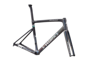 Cuadro Specialized S-Works Tarmac Sagan Collection 2019