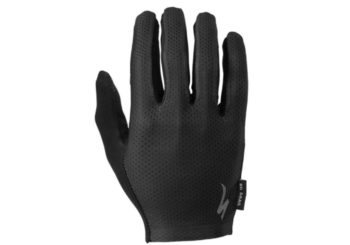 Guantes Specialized Body Geometry Grail Largos 2019