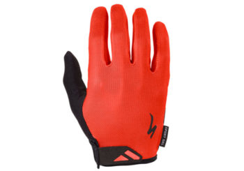 Guantes Specialized Body Geometry Sport Largos 2019
