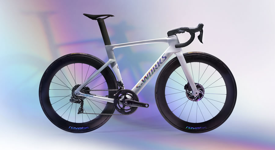 Specialized S-Works Sagan Collection 2019
