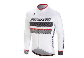 Maillot Specialized RBX Comp Logo LS Jersey