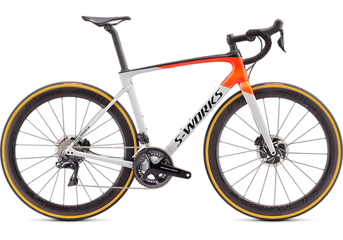 Specialized S-Works Roubaix – Shimano Dura-Ace Di2 2020