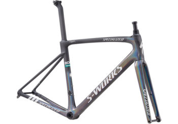 Specialized S-Works Roubaix Frameset – Sagan Collection 2020