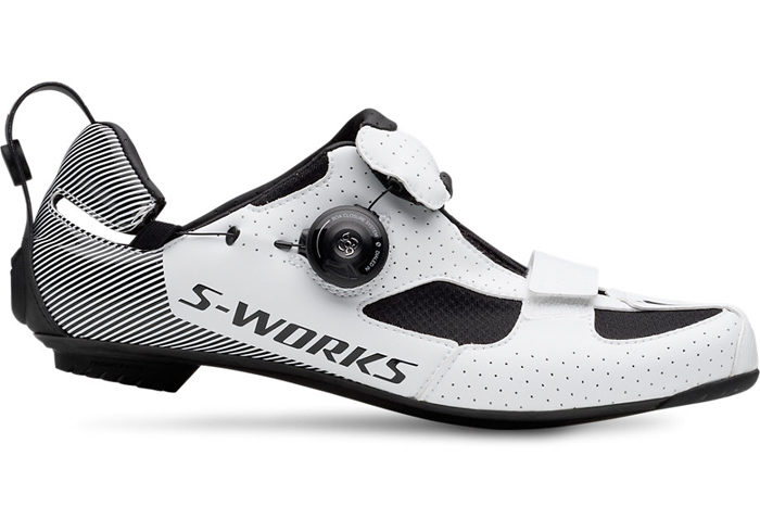 Zapatillas S-Works Trivent Triathlon 2019