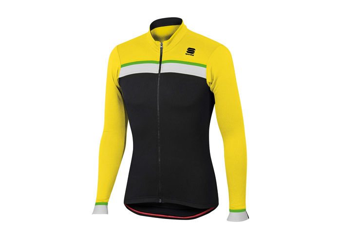 Chaqueta Sportful Pista Thermal Jersey