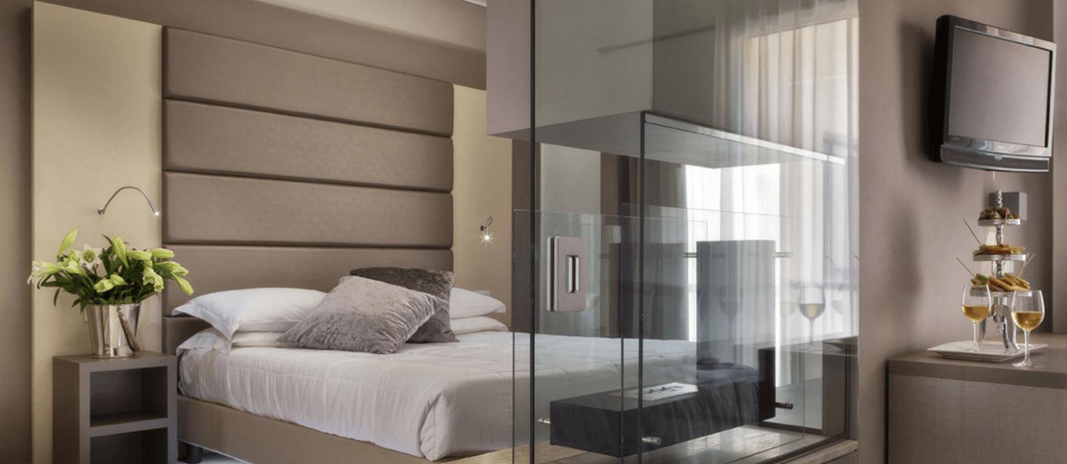 Hotel Boemia Riccione para Ciclistas