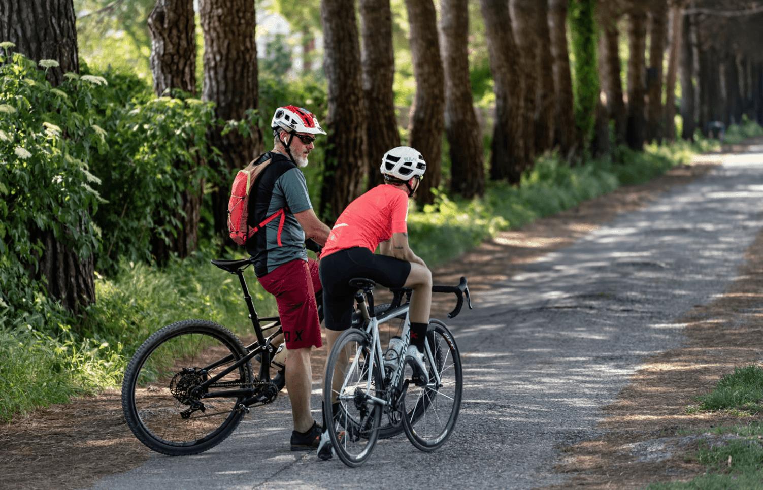 Hotel San Michele Italia - Hotel para ciclistas