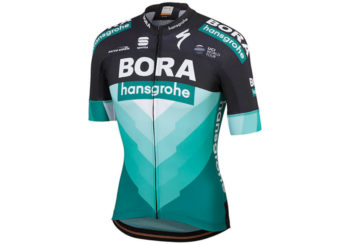 Maillot Specialized Bora Hansgrohe 2019