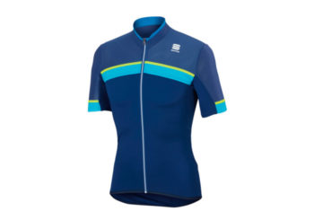 Maillot Sportful Pista Jersey