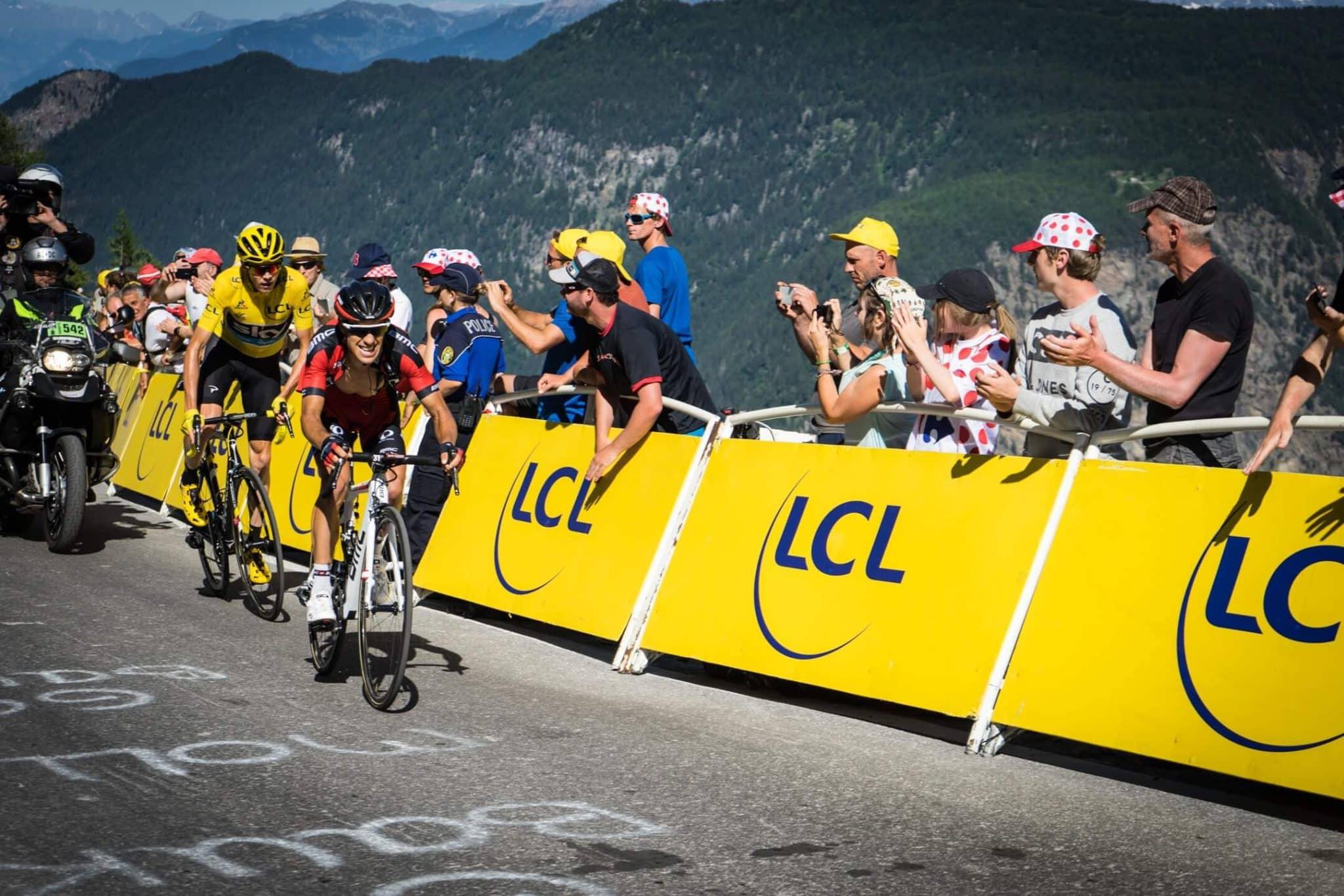 Plan de entrenamiento para mejorar su escalada en ciclismo