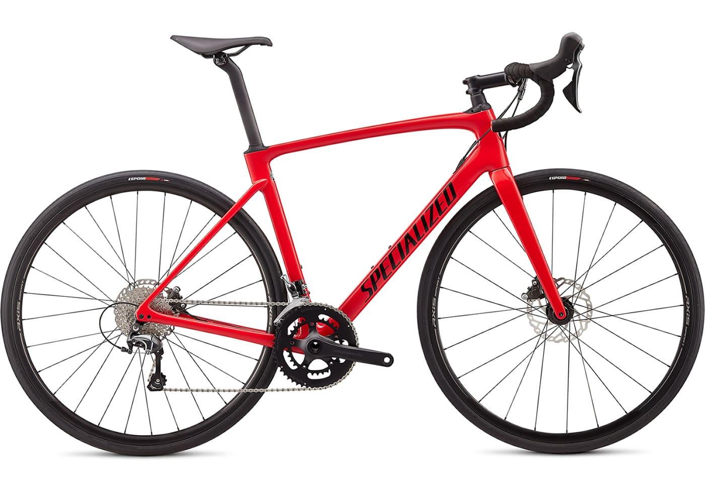 Specialized Roubaix Tiagra 2020