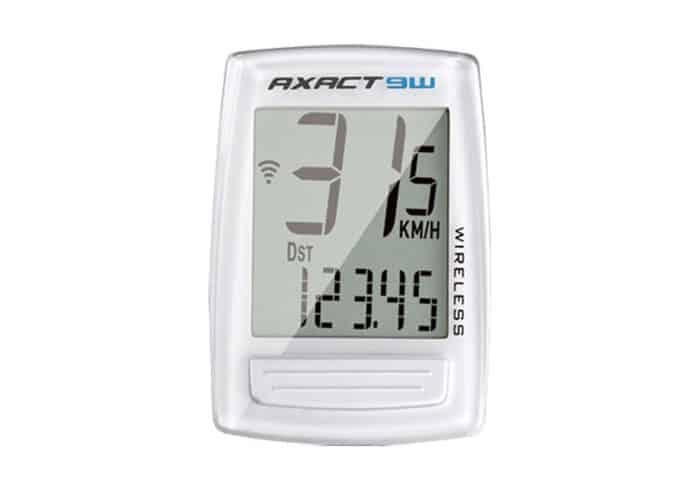 Cuentakilómetros Giant Axact 9W