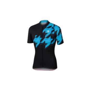 maillot-sportful-fuga-jersey-negro-azul