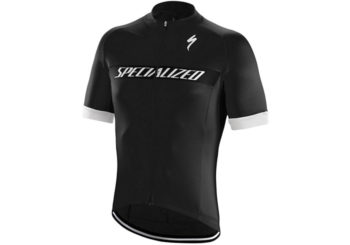 Maillot Specialized RBX Sport Logo SS