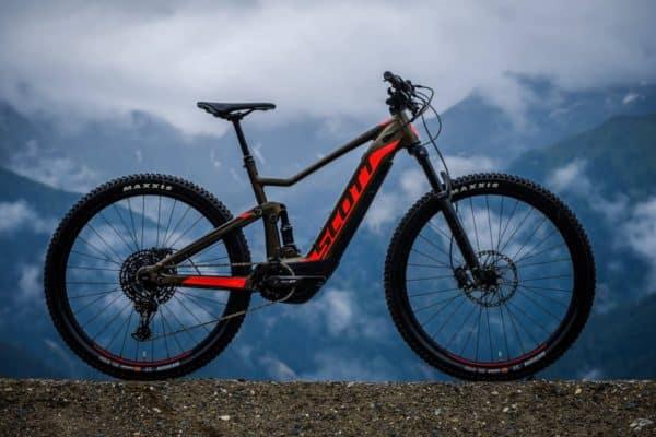 Scott Spark Eride Carrasco...es Ciclismo