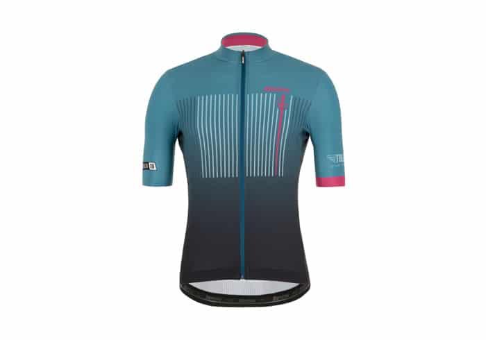 Maillot Santini La Vuelta Toledo 2019