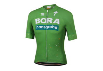 Maillot Specialized Fan Bora 2019