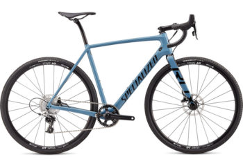 Specialized CRUX-ELITE 2020