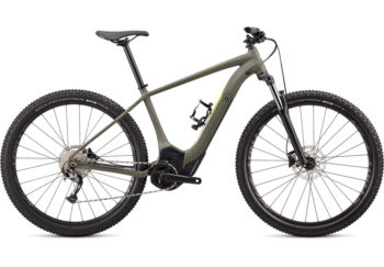 Specialized TURBO LEVO-HT-29 VERDE 2020