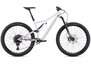 Stumpjumper Comp Alloy 29 – 12-vel blanca