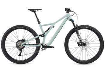 Stumpjumper ST Comp Alloy 29